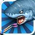 愤怒的鲨鱼
