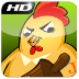 3D暴揍小鸡