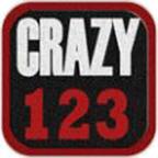疯狂123