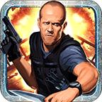 敢死队之枪火阵线