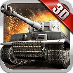 3D坦克争霸