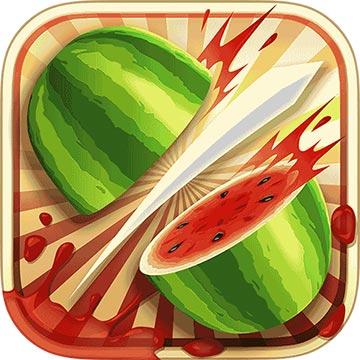 水果忍者手机版截图
