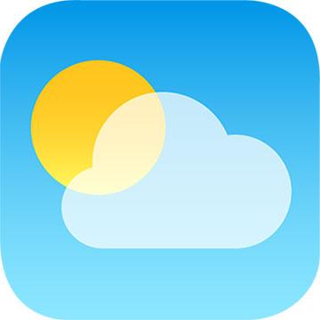天气预报手机版截图